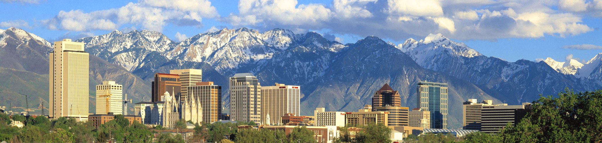 SLC Skyline by Douglas Publisher