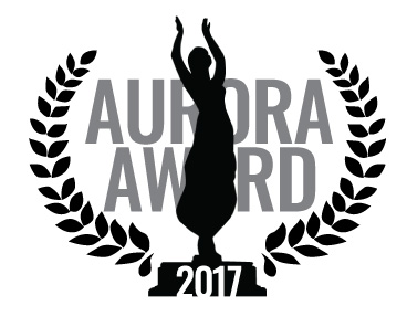 2017 Aurora Award Laurel